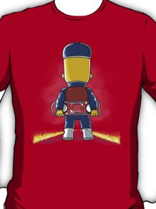 Bart to the Future T-Shirt
