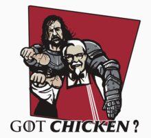 GOT chicken? by AndreusD