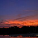 The End of a Perfect Day by Pat Moore