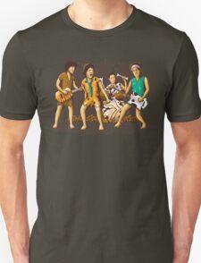 The Rolling Flintstones T-Shirt