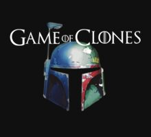 The Game of Clones T-Shirt