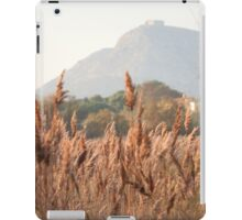 Reeds and Montgri iPad Case/Skin