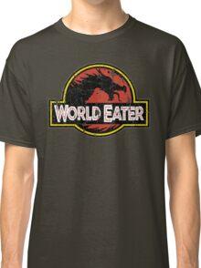 World-Eater Beware! Classic T-Shirt