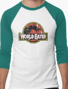 World-Eater Beware! T-Shirt