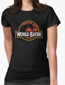 World-Eater Beware! T-Shirt