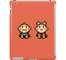 Salsa and Samba - Mother 3 iPad Case/Skin