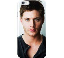 Jensen Ackles Supernatural iPhone Case/Skin