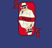 Pilot card Unisex T-Shirt