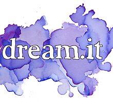 Dream It by Georg Varney