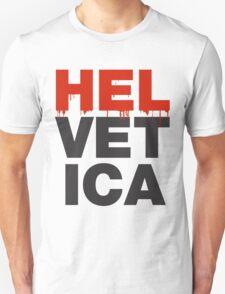 247 Helvetica T-Shirt