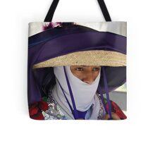 Cinco de Mayo Festival---New York City Tote Bag