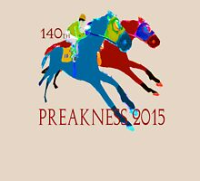140th Preakness 2015 Unisex T-Shirt