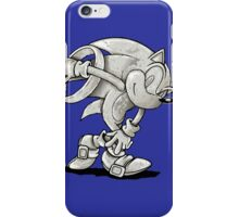 SONICOBOLO iPhone Case/Skin