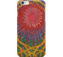 Rays Of Life iPhone Case/Skin
