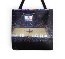 Tip-Off Tote Bag