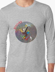 DiscordGlitter Long Sleeve T-Shirt