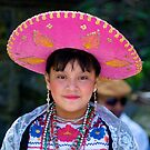 Cinco de Mayo Festival, NYC by Sassafras