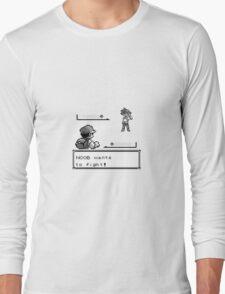 Gary Long Sleeve T-Shirt
