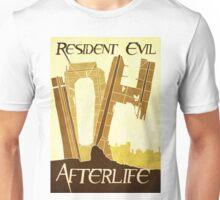 Resident Evil Afterlife Unisex T-Shirt