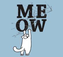 Simons Cat 1 by Chris Malsch