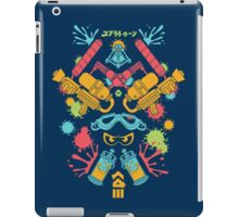 Turf Wars iPad Case/Skin