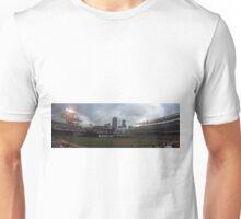 Target Field Skyline - Minnesota Twins Unisex T-Shirt
