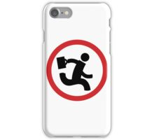 Nerd Herd iPhone Case/Skin