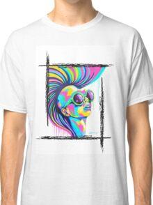PUNKED Classic T-Shirt