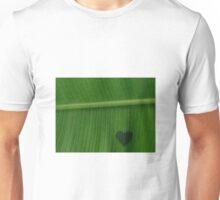 Love being green Unisex T-Shirt
