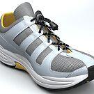 Sports Shoe by Ganz