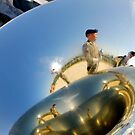 Brass Band by Richard Stephan Bergquist