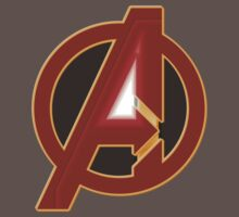 Stark: Avenger by David White