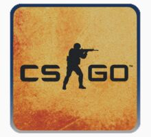 Counter Strike Global Offensive Icon by GunsNRoses54