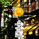Which Way To Milano by Jack DiMaio