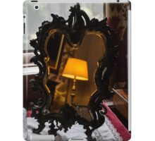 Reflecting on Lamps & Dreams  iPad Case/Skin
