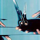 Cutting Everything by ghastly
