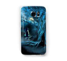 Dark Lady Samsung Galaxy Case/Skin