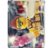 The Customer is Always Right - But Not Today iPad Case/Skin