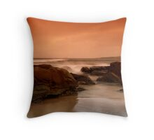 Skenes Creek Throw Pillow
