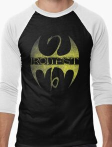 Iron Fist ain't nothing to eff with Men's Baseball ¾ T-Shirt