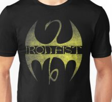 Iron Fist ain't nothing to eff with Unisex T-Shirt