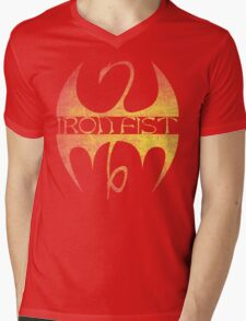 Iron Fist ain't nothing to eff with Mens V-Neck T-Shirt