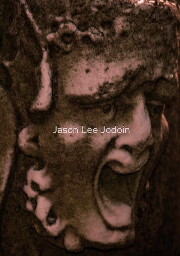 Face It by Jason Lee Jodoin