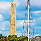 Bunker Hill & Charlestown by Jack DiMaio