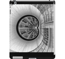 Light At The End iPad Case/Skin