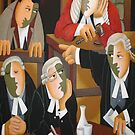 THE TRIAL by Thomas Andersen