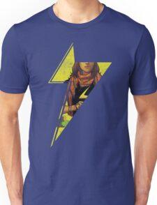 Ms Kamala Bolt Unisex T-Shirt