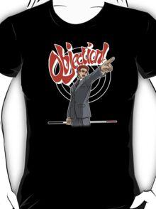 Phoenix Murdock T-Shirt