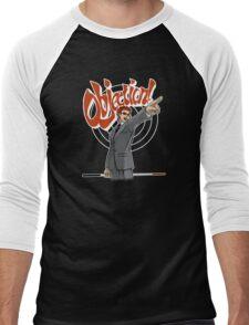 Phoenix Murdock Men's Baseball ¾ T-Shirt