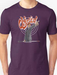 Phoenix Murdock Unisex T-Shirt